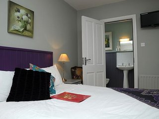 An Riasc B&B Room 4 - The River (An Abhainn), Ballydavid