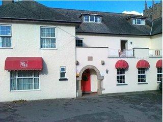 Priory Lodge Hotel, Newquay