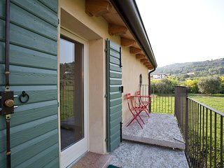 Mulino Castellani La Rocca