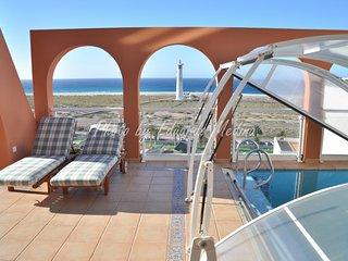 Mágnifico piso con vistas increíbles en Jandía, Playa de Jandía