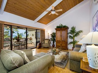 5-STAR KONA COAST RESORT  Gorgeous, King Bed, AC, Spacious!, Kailua-Kona