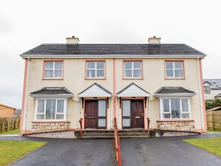 STRACOMER VIEW 3 BED SEMI, Bundoran