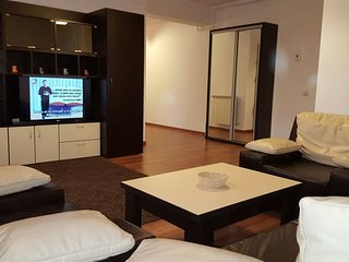 Modern Apartment Faleza Nord, Constanta, Constanza