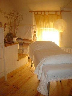 Would you like some relaxing treatment during your stay? Book a therapist!