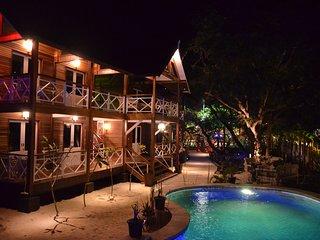 Beach Villa in Paradise, Gili Trawangan