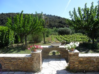 Roquebrun Villa