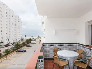 Nice and cozy apartment with sea views, El Puerto de Santa Maria