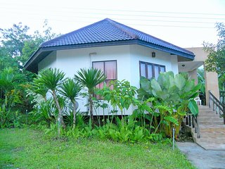 B15 2BR Private Bungalow, Soi Dao