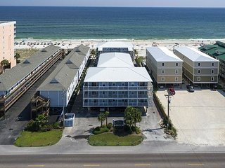 2BR Coastal Condo at Sunchase – Pool, Spa & Beach Access