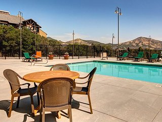 1BR, 2BA Condo in Heber City – Across from Deer Valley Gondola
