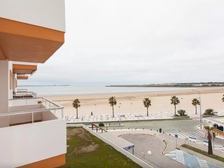 Beautiful apartment with pool next to the promenade, El Puerto de Santa Maria