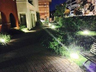 Casa Serena, ideale per famiglie o viaggi d'affari, Montesilvano