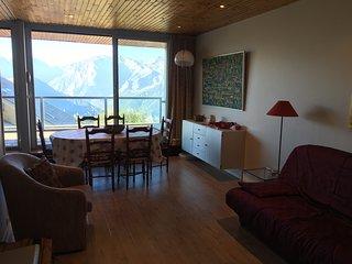 Bel appartement pour un sejour a la montagne