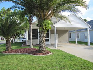 TGO Villa Rentals The Great Outdoors Titusville