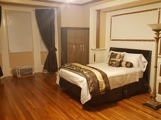 Large private room, Staten Island