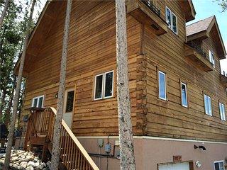 Lodgepole Home, Fraser