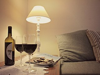 Chianti Nice Apartment - Florence, Tuscany (4 pax) ve