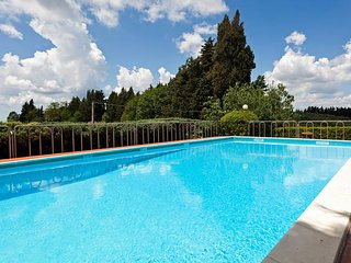 Apartment in Chianti - Florence, Tuscany (2-4 pax), Tavarnelle Val di Pesa