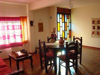 Casa Quetzal B&B, Oaxaca
