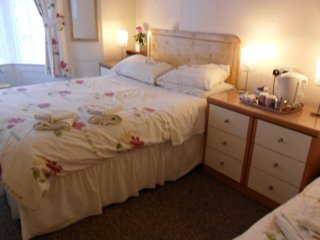 Shazron Guest House, Blackpool