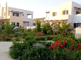 Leros Gourna Sunset- Apartments