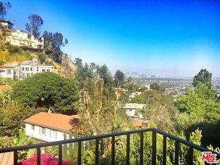 house Maraca, Beverly Hills