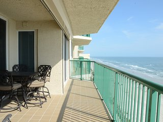 Fall Special$ -Vacation Condo- T. T #1106 - 3b/3b, Daytona Beach Shores
