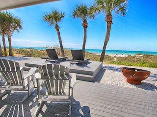 3 Palms Beachfront Cottages, Indian Rocks Beach