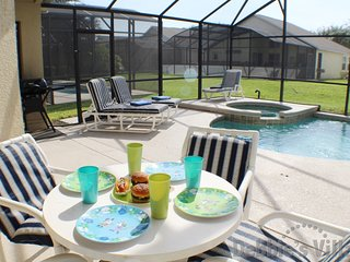 Emerald Island Resort - My Magical Homes, Kissimmee
