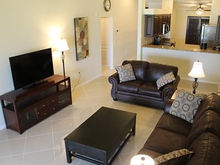 Paradise in Bella Terra - Amazing Vacation Condo!, Estero