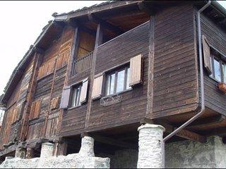 Chalet / Mansarda Chaland San Vittore - lovva Dondeynaz, Vervaz-Portollaz