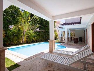 Amazing Villa -B- Los Corales Beach, Bavaro