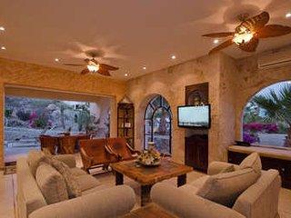 Lovely 5 Bedroom Villa in Cabo San Lucas