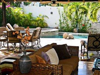 Spectacular 5 Bedroom Villa in San Jose del Cabo