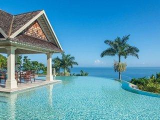 Sensational 8 Bedrooms Villa in Montego Bay