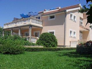 apartments šarić, Biograd na Moru