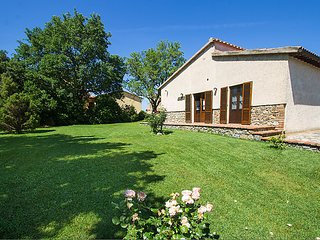3 bedroom Villa in Cinigiano, Tuscany, Italy : ref 5059419