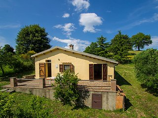 2 bedroom Villa in Scansano, Tuscany, Italy : ref 5055920