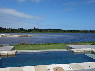 Twin Rivers Villa, Self-catering, Plettenberg Bay