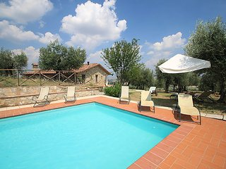 2 bedroom Apartment in Piegaro, Umbria, Italy : ref 5026847