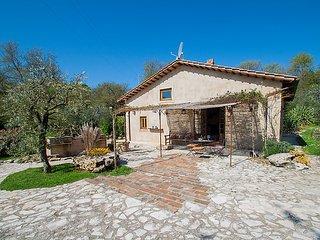 1 bedroom Villa in Penna in Teverina, Umbria, Italy : ref 5056070