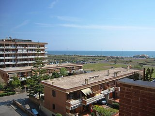 2 bedroom Apartment in Lido di Castel Fusano, Latium, Italy : ref 5056093