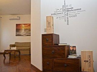 2 bedroom Apartment in Vaticano, Latium, Italy : ref 5028732