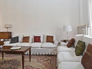 Vatican Family 3BR Apartment #4597, Ciudad del Vaticano