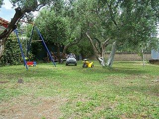 Villa Caiterzi #4608, Ariccia