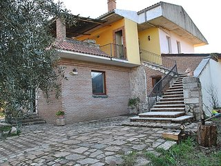 3 bedroom Villa in Itri, Latium, Italy : ref 5034327