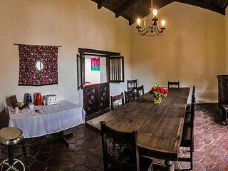 Casa Naranjo, Antigua