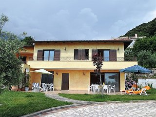 4 bedroom Villa in Formia, Latium, Italy : ref 5056201