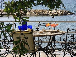5 bedroom Villa in Formia, Lazio, Italy : ref 2253732