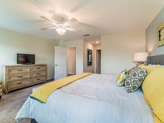 Solterra Resort - 6BD/5BA Pool Home - Sleeps 14 - Gold - RST685, Loughman